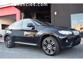 venta del vehículo BMW X6