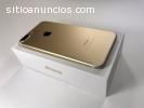 venta originales iPhone 7 ORO nuevo $200