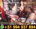 WhatsApp +51994937894 Encantamientos