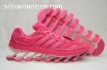 Zapas Adidas Springblade