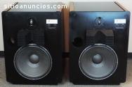 Altavoces de monitor de cumbre JBL L300