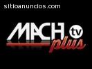 Mach Tv para tu Roku