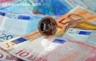Suporte financeiro e serviços