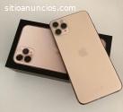 Apple iPhone 11pro max 256GB Gold