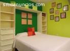 Moras Suites, cuenta con varias habitaci