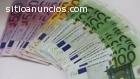 Oferta de préstamo serio gratis