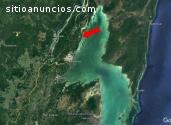 Terreno en Bahia de Chetumal
