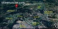 18,2 hectáreas en zona urbana del Urubo
