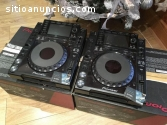2 x pioneer cdj 2000 nexus whatasp now