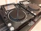 2 x PIONEER CDJ-2000NXS2 y DJM-900NXS2