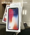 Apple iphone x 256 watsp +919836884617
