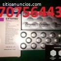 C.y.t.o.tec. La Paz Bolivia 70756443