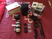 Canon 5D whatasp +919836884617