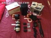 Canon 5D whatasp +919836884617