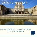Conoce Rusia y sus mejores universidades