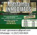 CRÉDITO PARA TODOS