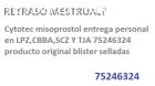 cytotec en LA PAZ 75246324
