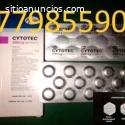 cytotec en la paz 77985590