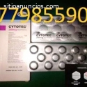 cytotec santa cruz 77985590