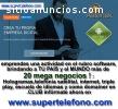 EMPRENDEDOR@S con TALENTOS - OPORTUNIDAD