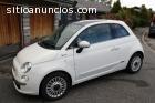 Fiat 500 1,2 Fire Italia 1000€