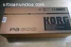 FOR SALE: KORG PA900, PA800, PA600, PA50