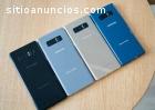 Galaxy Note 8 | iPhone nella confezione