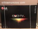 LG OLED55C6P Curved 55-Inch 4K Ultra HD