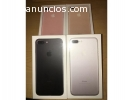 Nuevo Apple iPhone 7 32gb/128gb/256gb