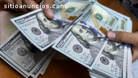 OFERTA DE PRÉSTAMO Y FINANCIACIÓN MUY ES