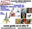 OPORTUNIDAD de Negocio COMERCIAL Pen 3D
