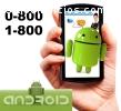 OPORTUNIDAD DE NEGOCIOS ¿Tenés Android?