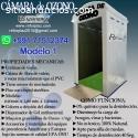 PREVIENE INFECTARTE CON CAMRAS DE OZONO!