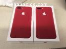 Samsung S8 Plus y iPhone 7 Plus