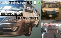 SERVICIOS DE TRANSPORTE!!! CEL 78797983