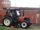 Vendo Tractor Fiat (Italiano) Mascara ne