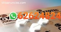 VENTA DE CYTOTEC COCHABAMBA 62624824