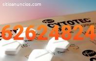 Venta de cytotec en sucre 62624824