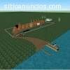We sell land 736ha in the Danube Delta 5