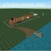 We sell land 736ha in the Danube Delta 5