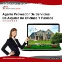 Agencia proveedora de servicios de agent