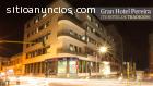 Gran Hotel Colombia puro café