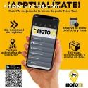MotoYA Moto Taxi