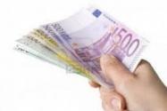 offerta di prestito di 2500 euro