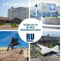 Oportunidad de estudios en Rusia