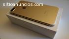 originario Apple iPhone 7 oro $300