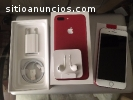 100% Genuine Brand new(Unlocked)Red Appl