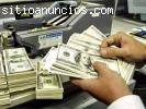 Somos fornecedores de empréstimos, proje