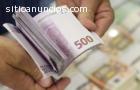 Contrato de empréstimo rápido