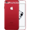 Apple iPhone 7 Plus 256 GB edición roja